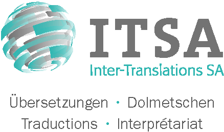 Inter-Translations SA (ITSA)
