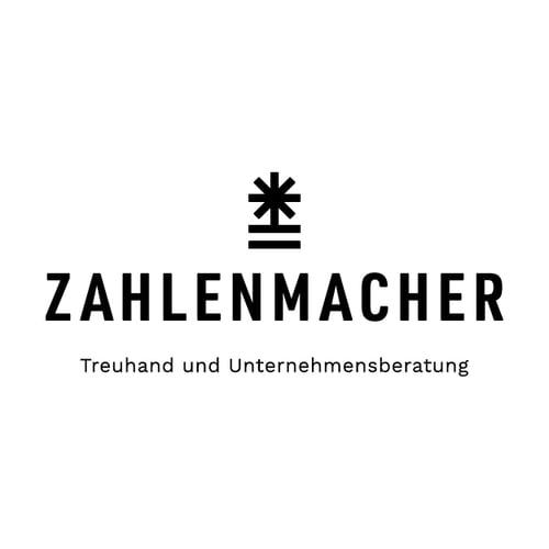 Zahlenmacher AG <br>Treuhand und Unternehmensberatung
