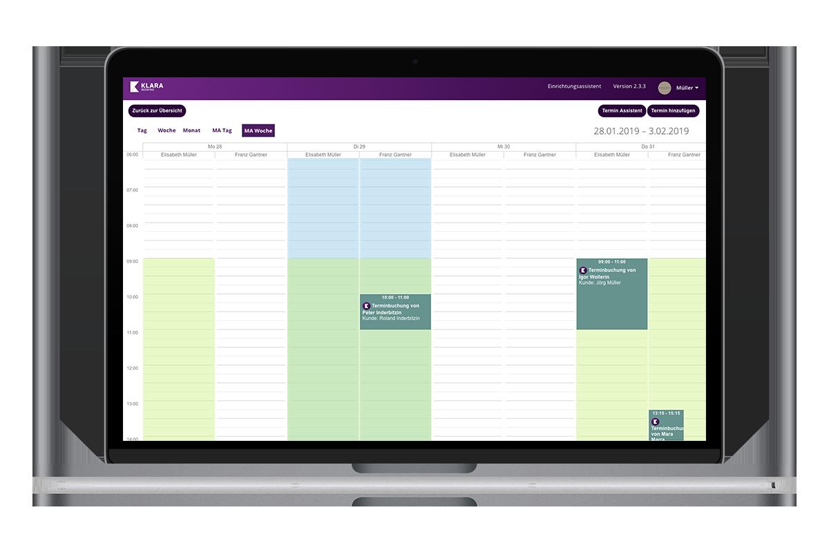 booking_kalender