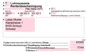 lohnausweis_privatanteil_geschaeftsfahrzeug