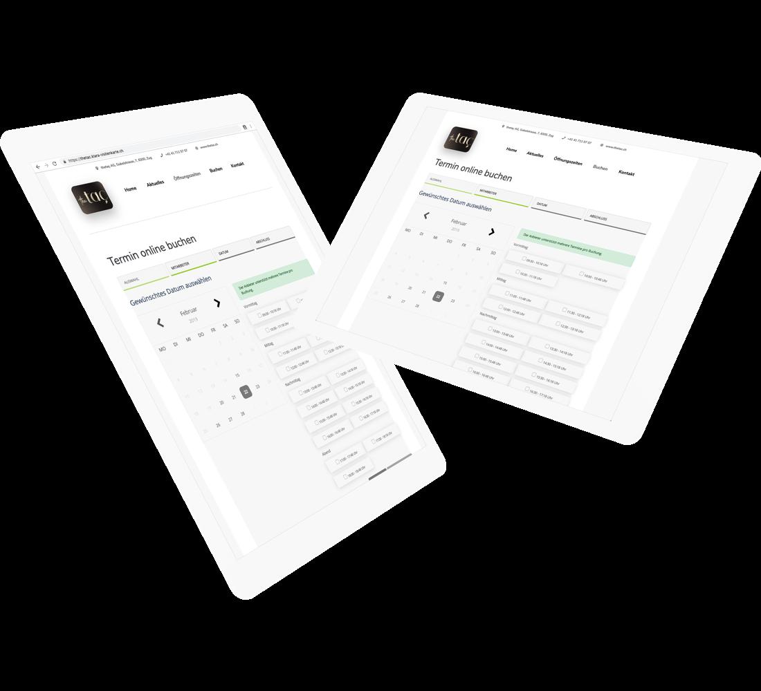klara-website-cta-modul-ipads-terminbuchung-kalender