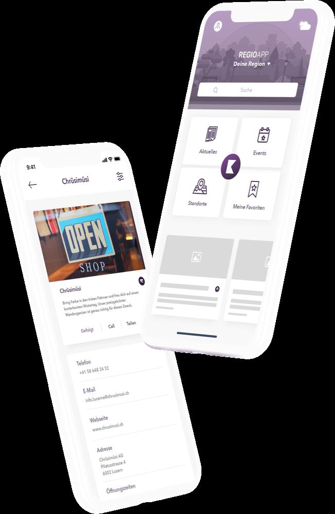 klara-website-cta-modul-iphones-regio-app