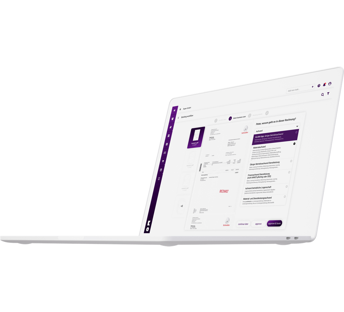 klara-website-cta-modul-macbook-angle-buchhaltung-rechnung-bezahlen