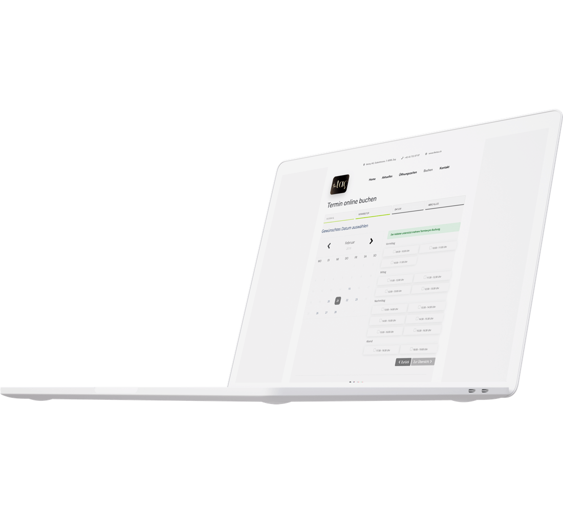 klara-website-cta-modul-macbook-angle-terminbuchung-kalender