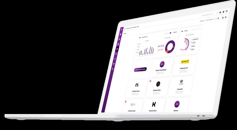 klara-website-macbook-crm-dashboard