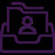 klara-webseite-icons-purple-kundenverwaltung