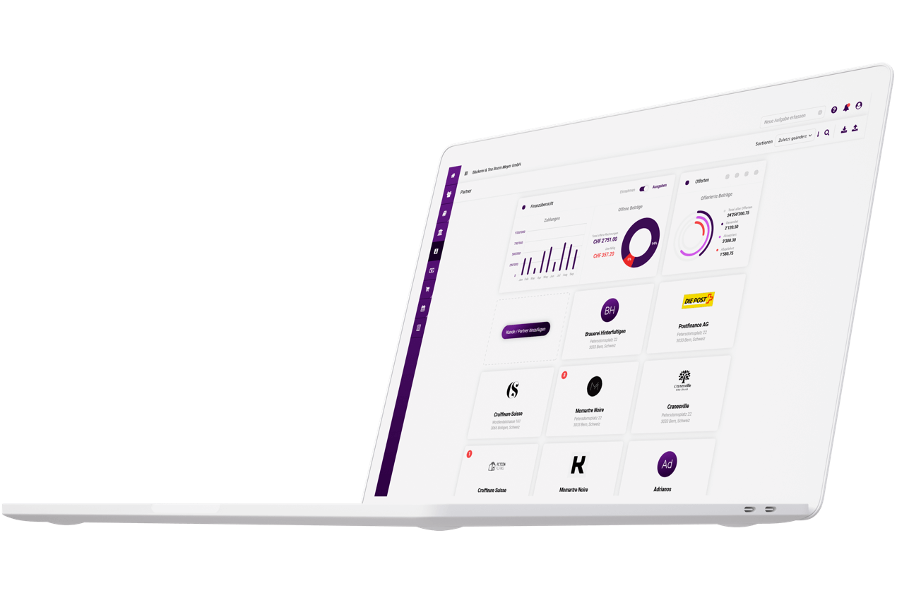 klara-website-device-macbook-angle-crm-overview